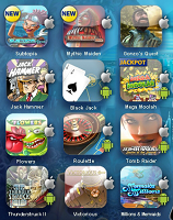888 mobile casino games
