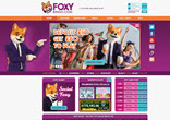 Visit the Foxy Website